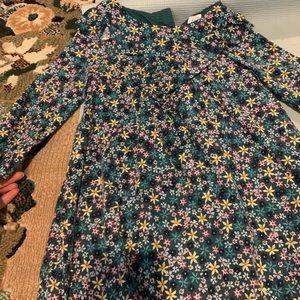Toddler dress for girl